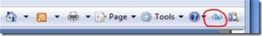IE Developers Toolbar